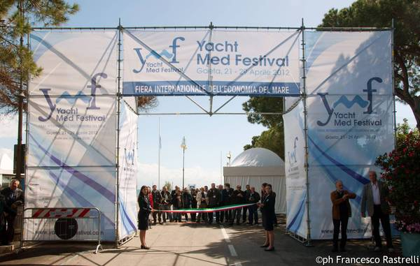 YachtMedFestival2012