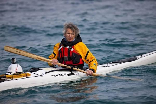 kayak Guidogrugnola