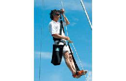 Mastclimber SVN