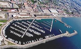 Marina di Stabia p