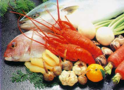 Ricette di mare