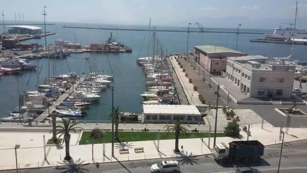 Porti: digitalizzazione parte da Toscana e Sardegna