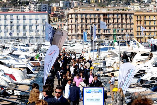Torna Nauticsud, a Napoli 9 giorni dedicati a economia mare