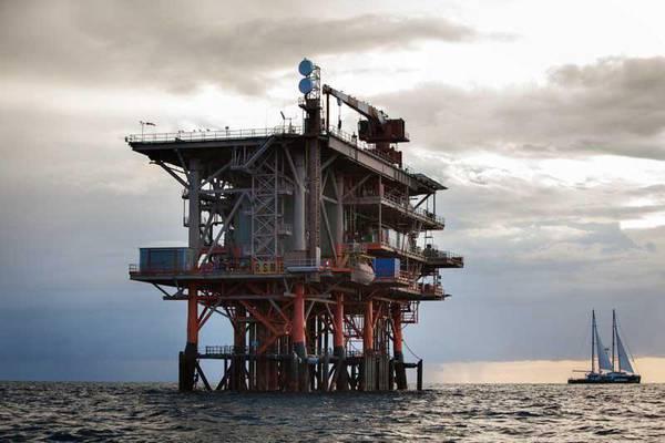 Ministero Sviluppo ferma trivelle offshore,stop Ombrina