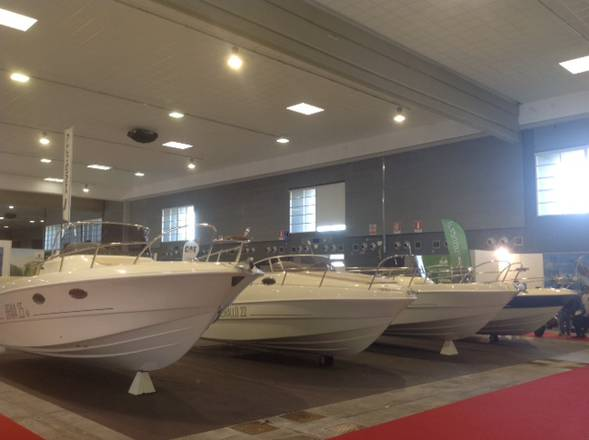 Nautica:al via 14/mo Salone nautico Bari,'cuore blu economy