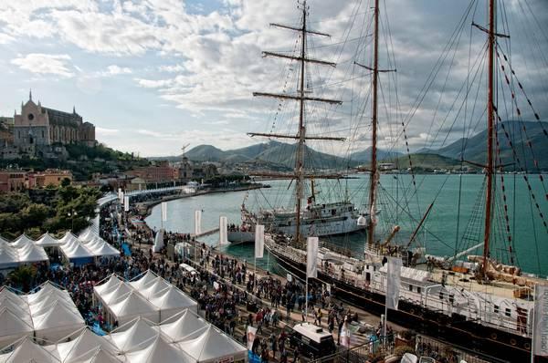 Nautica: dal 22 aprile la IX Edizione dello Yacht Med Festival