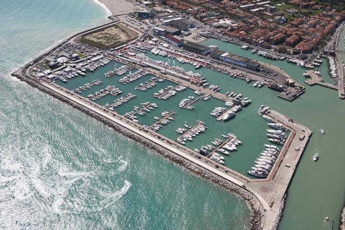 Iva al 10% sui Marina Resort: c'è il decreto attuativo