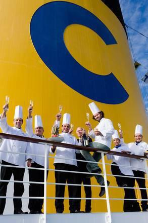 Turismo:nasce prima scuola in Italia per hotellerie di bordo