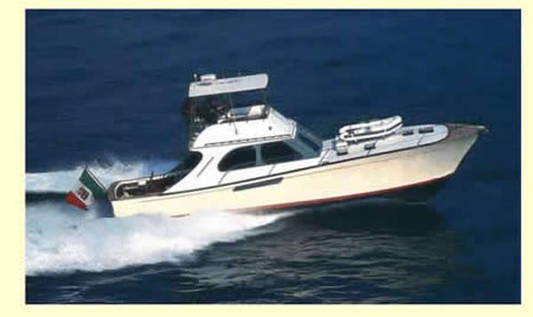 Nasce il primo sistema di pesca sportiva integrato 2.0.