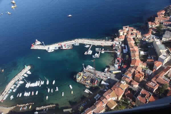 Nautica: porti turistici, +5,2% domanda ormeggi stanziali