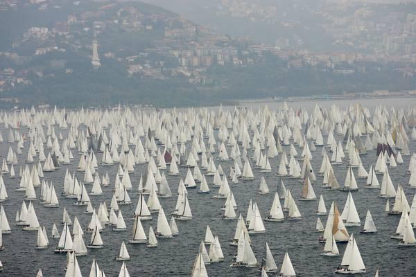 Vela: ecco 48/a Barcolana, Trieste torna capitale del mare