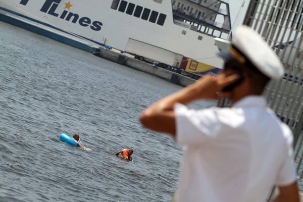 Trasporti: Fit, marittimi italiani a rischio, Mit intervenga