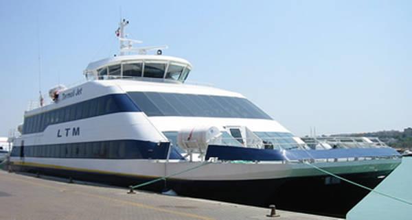 Termoli Jet: un gruppo coreano compra il 'catamarano degli sprechi'