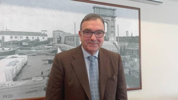 Giampieri presidente Ap Sistema Adriatico centrale, obiettivo sviluppo