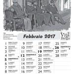 IL DELFINO cal17_Febbraio