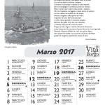 IL DELFINO cal17_Marzo