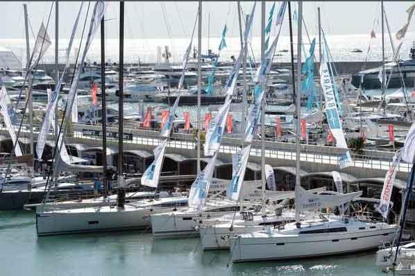 Nautica: un portale e una app per il noleggio delle barche da diporto