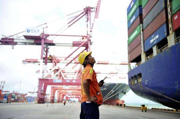 Shipping: il futuro è nella logistica sostenibile