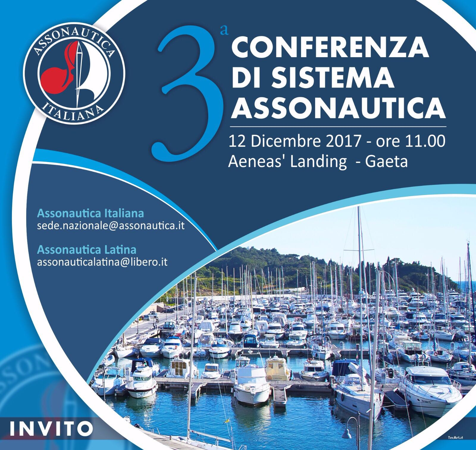 Conferenza di Sistema