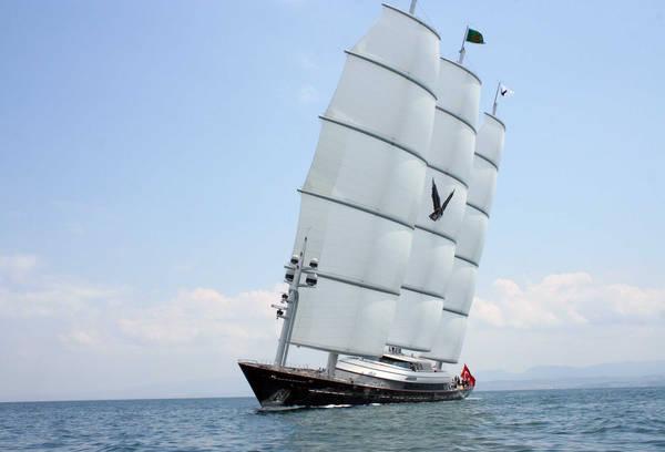 Nautica: in quella del futuro il green sarà fattore-chiave