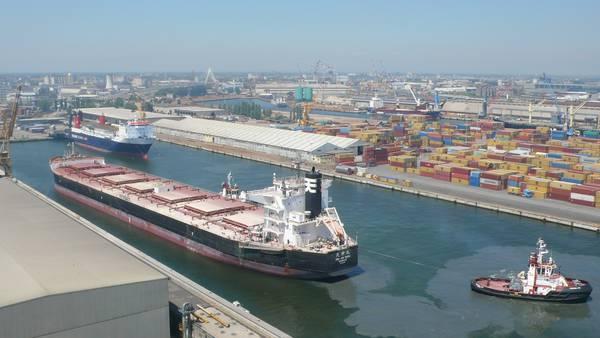 Porti: Venezia, via libera a navi fino a 335 metri