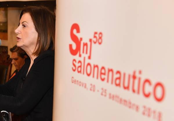 Salone nautico Genova, al via la prevendita online