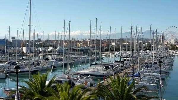 Campionati nazionali traina costiera, a Pescara 35 equipaggi