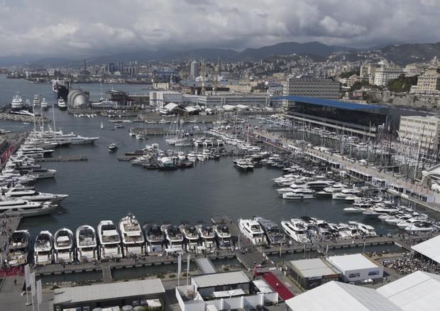 Genova riparte col Salone Nautico, cresce la 58/a edizione