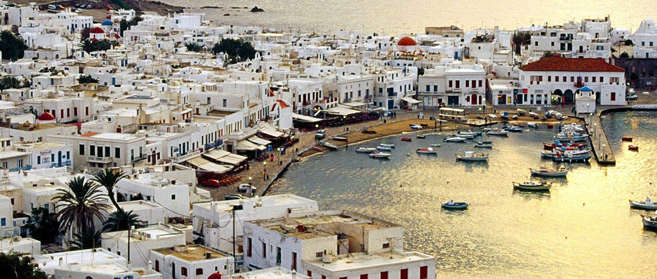 Tassa barca in Grecia: adesso è realtà