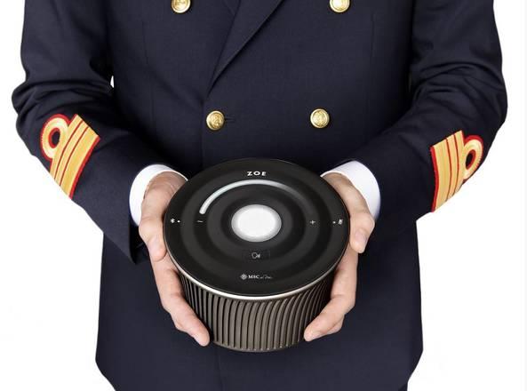Crociere: sulle navi Msc arriva Zoe, assistente virtuale