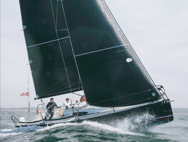 North Sails e Yacht Club Italiano