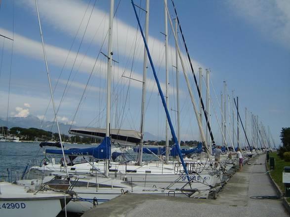 Spezia lancia il 'Miglio blu della Nautica'