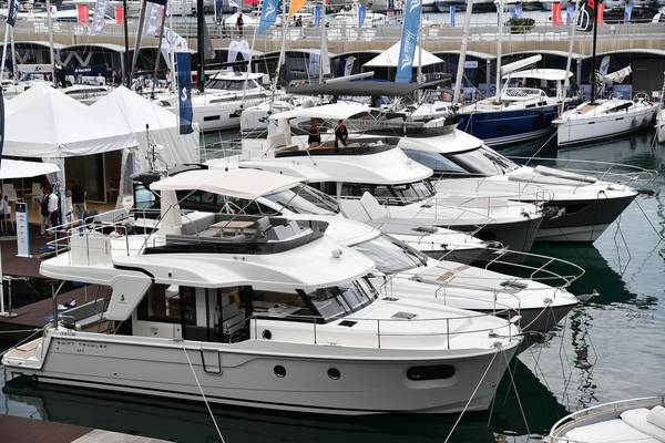 Liguria prima regione italiana per blue economy