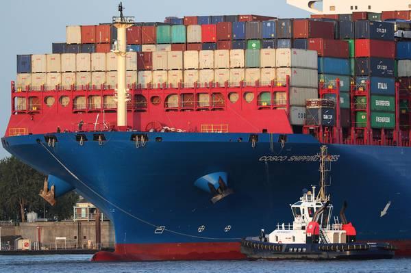 Shipping: Assarmatori, le emissioni nocive sono un problema oggettivo