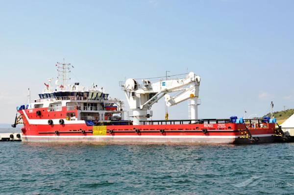 Nave italiana attaccata da pirati nel golfo del Messico