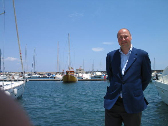 A Rimini in piazza contro aumento canoni porti turistici
