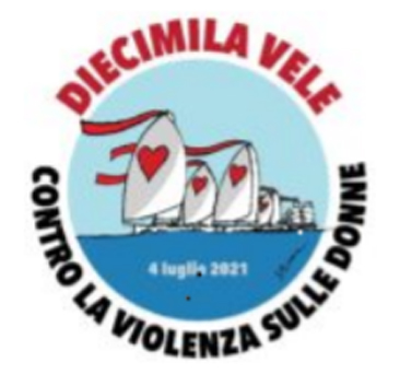 """10000 VELE CONTRO LA VIOLENZA SULLE DONNE"""""""