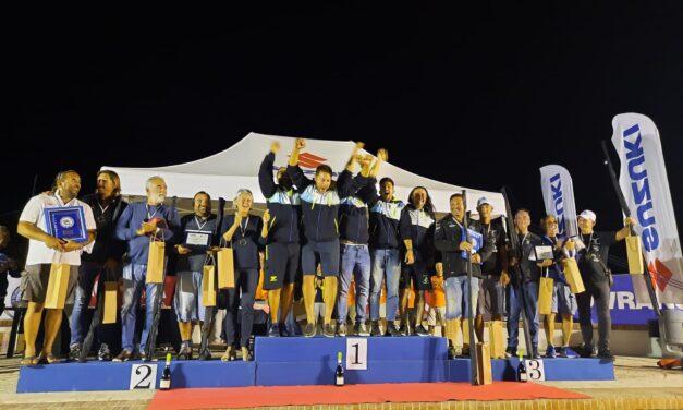 36° Campionato Nazionale per Equipaggi di Drifting 2021